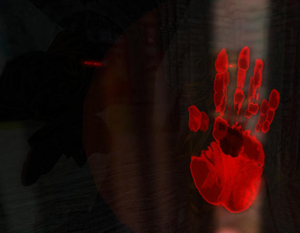 Cries and Whispers, Nino Vichan, sl art, second life art, virtual art, 3D art, second life